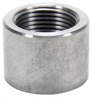 "Steel Weld-In Fittings - Female NPT Steel Weld-In Fittings - Allstar Performance - Allstar Performance 1/2"" NPT Female Weld Bung - Steel"