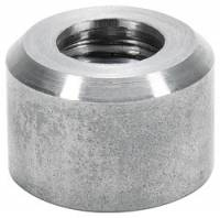 "Steel Weld-In Fittings - Female NPT Steel Weld-In Fittings - Allstar Performance - Allstar Performance 1/4"" NPT Female Weld Bung - Steel"