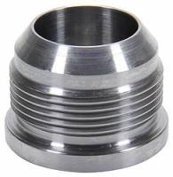 Steel Weld-In Fittings - Male AN Steel Weld-In Fittings - Allstar Performance - Allstar Performance 16 AN Male Weld Bung - Steel