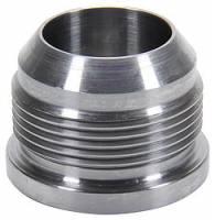 Steel Weld-In Fittings - Male AN Steel Weld-In Fittings - Allstar Performance - Allstar Performance 16 AN Male Weld Bung - Steel