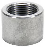 "Steel Weld-In Fittings - Female NPT Steel Weld-In Fittings - Allstar Performance - Allstar Performance 3/4"" NPT Female Weld Bung - Steel"