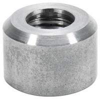 "Steel Weld-In Fittings - Female NPT Steel Weld-In Fittings - Allstar Performance - Allstar Performance 3/8"" NPT Female Weld Bung - Steel"