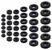 Ignition & Electrical System - Firewall Grommets - Allstar Performance - Allstar Performance Grommet Set