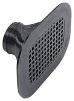 Driver Cooling - Air Ducts, Ports & Reducers - Allstar Performance - Allstar Performance Helmet Vent