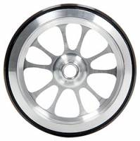 Suspension - Street / Strip - Wheelie Bars - Allstar Performance - Allstar Performance Wheelie Bar Wheel Without Bearing - 10-Spoke