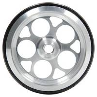 Suspension - Street / Strip - Wheelie Bars - Allstar Performance - Allstar Performance Wheelie Bar Wheel Without Bearing - 5-Hole