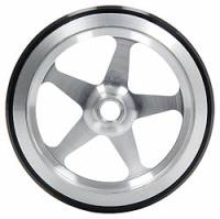 Suspension - Street / Strip - Wheelie Bars - Allstar Performance - Allstar Performance Wheelie Bar Wheel Without Bearing - 5-Spoke