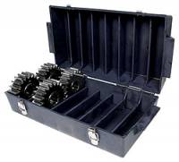 Gears - Quick Change - Quick Change Gear Storage Cases - Allstar Performance - Allstar Performance Quick Change Gear Case
