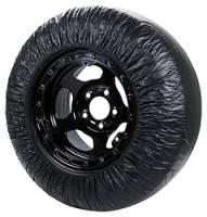 Tire Accessories - Tire Covers - Allstar Performance - Allstar Performance Tire Cover - UMP Modified / Late Model 88/90