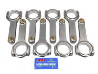 Connecting Rods - Connecting Rods - BB Chevy - Eagle Specialty Products - Eagle BBC 4340 Forged H-Beam Rods 6.535in
