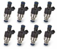 Holley Performance Products - Holley 120PPH Fuel Injectors 8pk