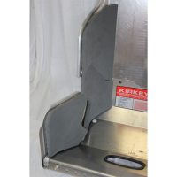 "Kirkey Racing Fabrication - Kirkey 34 Series Adjustable Child Containment Seat w/ Cover - 12"" - Image 3"
