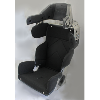 Seats - Junior Seats - Kirkey Racing Fabrication - Kirkey 34 Series Adjustable Child Containment Seat w/ Cover - 14""