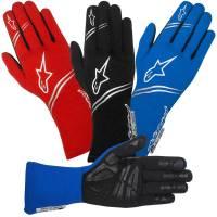 SFI 5 Rated Gloves - Alpinestars Gloves - Alpinestars - Alpinestars 2017 Tech 1 Start Glove