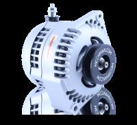 Alternator - Alternators - MechMan Alternators - MechMan S Series 170 Amp Racing Alternator - 63-85 GM - 1 Wire