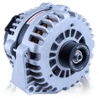 Alternator - Alternators - MechMan Alternators - MechMan G Series 240 Amp Alternator - GM Truck w/ 2 Pin Plug