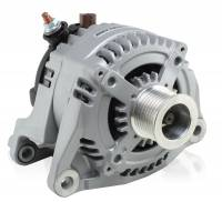 MechMan Alternators - MechMan S Series 240 Amp Alternator - Dodge Hemi Truck