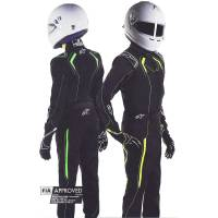Alpinestars - Alpinestars KMX-5 S Youth Karting Suit Package