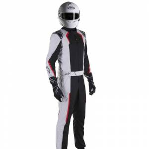 Kart Racing Suit Packages
