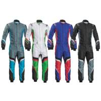 Karting Gear - Karting Suits - Sparco - Sparco X-Light KS-7 Youth Karting Suit