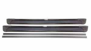 Body & Exterior - Street & Truck Body Components - Running Boards, Truck Steps and Components