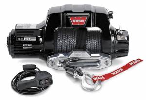 Trailer & Towing Accessories - Winches and Components