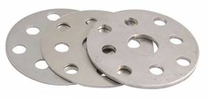Pulley Shims and Spacers - NEW