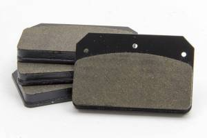 Street Performance Brake Pad Sets