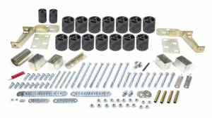 Chassis Components - Mounts and Bushings - Body Lift Kits and Components