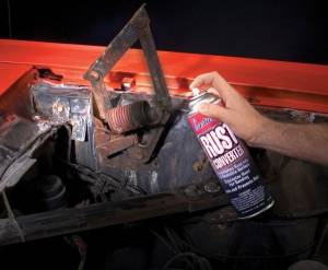 Rust Removers and Prevention - NEW