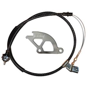 Clutch Cables, Linkages and Components - NEW