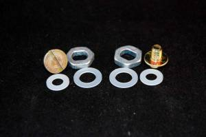 Carburetor Fastener Kits - NEW