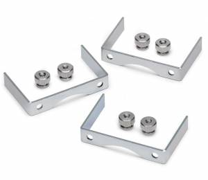 Gauge Mounting Brackets - NEW