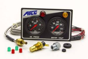 Analog Gauge Kits - NEW