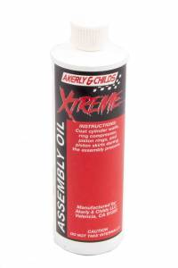 Assembly Lubricant - NEW