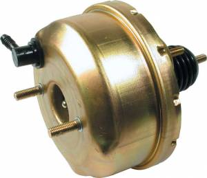 Brake System - Master Cylinders-Boosters and Components - Brake Boosters and Components
