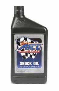 Oils, Fluids and Sealer - NEW - Oils, Fluids and Additives - NEW - Shock Absorber Oil - NEW