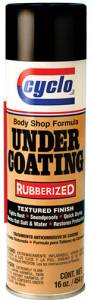 Undercoatings - NEW