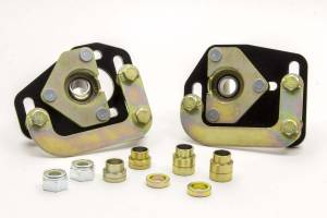 Suspension Components - Suspension - Street / Strip - Caster Camber Plates