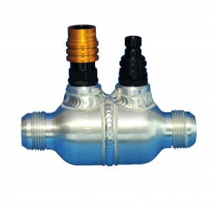 Shut Off Valves - NEW