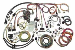 Full Wiring Harness - Application Specific - NEW