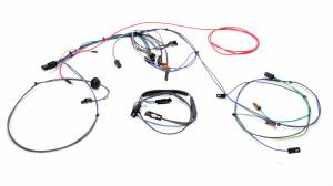 Headlight/Tailight Wiring Harnesses - NEW