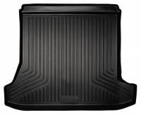 Carpeting, Vinyl Flooring and Floor Mats - Cargo Liners - Husky Liners - Husky Liners Weatherbeater Cargo Liner Plastic Black Buick Verano 2012-15 - Each