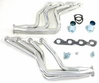 "Recently Added Products - Doug's Headers - Doug's Headers Full Length Headers 1-3/4"" Primary 3"" Diameter Collector Steel - Ceramic - Big Block Chevy"