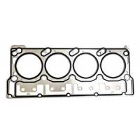 "Recently Added Products - Fel-Pro Performance Gaskets - Fel-Pro Performance Gaskets 0.041"" Compression Thickness Cylinder Head Gasket Multi-Layered Steel 18 mm Dowel Pins 6.0 L - Ford Powerstroke"