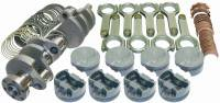 """Recently Added Products - Eagle Specialty Products - Eagle Specialty Products 347 CID Rotating Assembly Forged Crank Forged Pistons 3.400"""" Stroke - 4.030"""" Bore"""