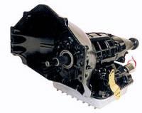 Coan Racing - Coan Automatic Transmission Competition Transbrake Manual Valve Body - Powerglide
