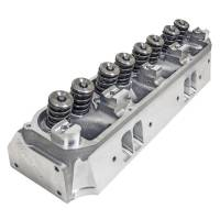 "Recently Added Products - Trick Flow - Trick Flow PowerPort Cylinder Head Assembled 2.190/1.760"" Valves 240 cc Intake - 74 cc Chamber"
