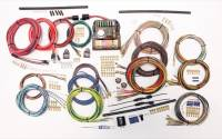 Exhaust System - American Autowire - American Autowire Classic Update Complete Car Wiring Harness Complete - Volkswagen Beetle 1962-74