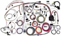 Recently Added Products - American Autowire - American Autowire Classic Update Complete Car Wiring Harness Complete - Monte Carlo 1970-72